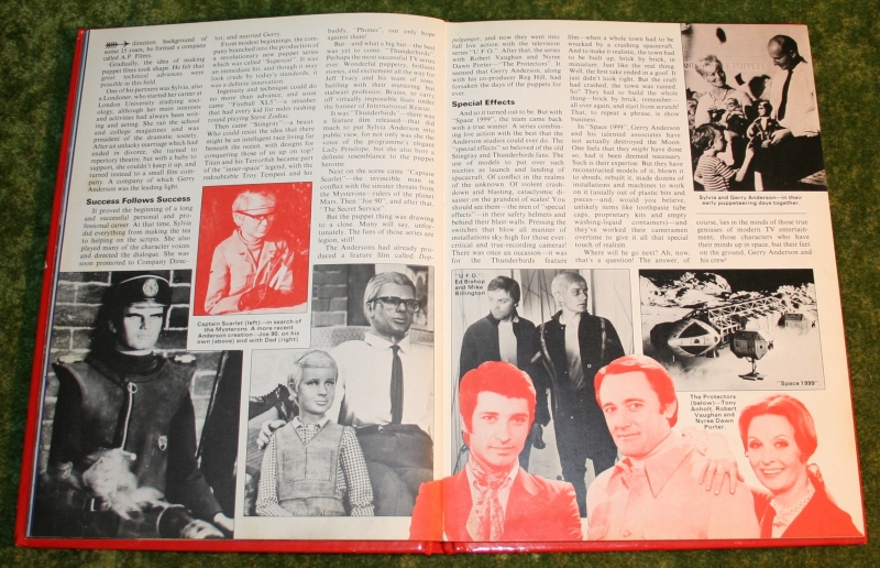 Look In Annual (c) 1976 (9)