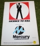 007 licence to kill charity preview