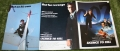 007 Licence to kill promo flyer
