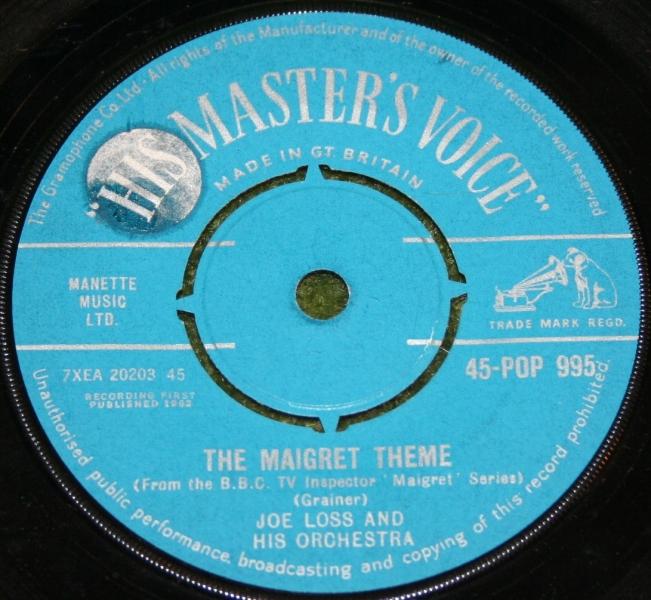 magriet theme single