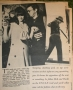 Man from UNCLE Fabulous magazine  cuttings (10)