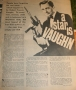 Man from UNCLE Fabulous magazine  cuttings (17)