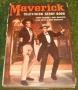 Maverick annual (c) 1960