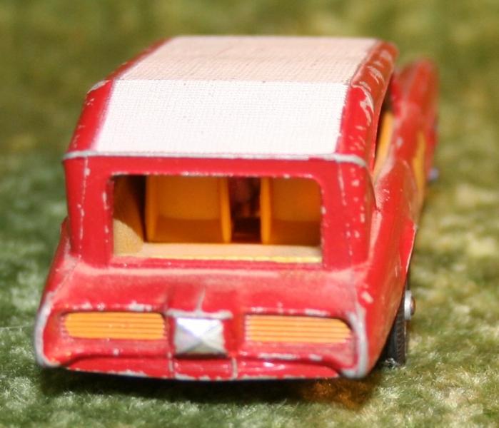 Monkee Mobile Corgi (6)