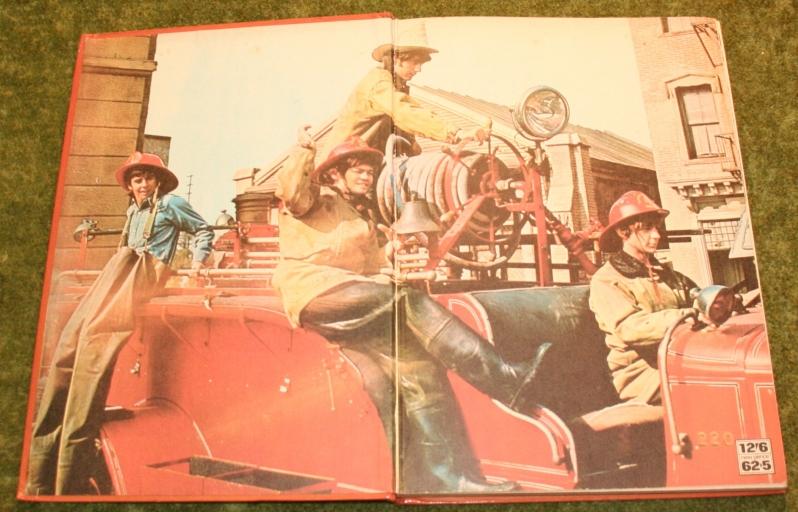 monkees annual (c) 1968 (4)