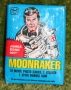 Moonraker Unopened Gum pack (34)