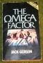 Omega Factor Paperback
