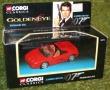 007 Goldeneye corgi Ferrari