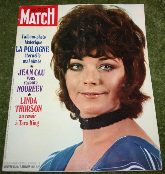 paris match jan 1971