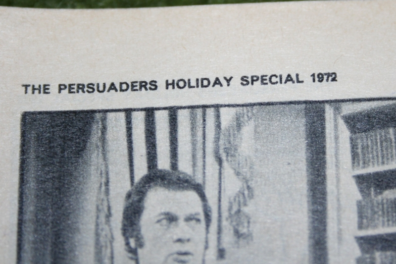 Persuaders Holiday special (4)