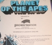 Planet of the Apes (c) 1976 (5)