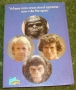 Planet of the Apes (c) 1976