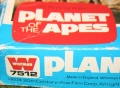 planet of the apes jigsaw 3(5)