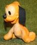 Pluto Bendy Toy