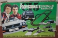 Professionals slot car set (2)