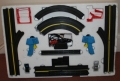 Professionals slot car set (3)