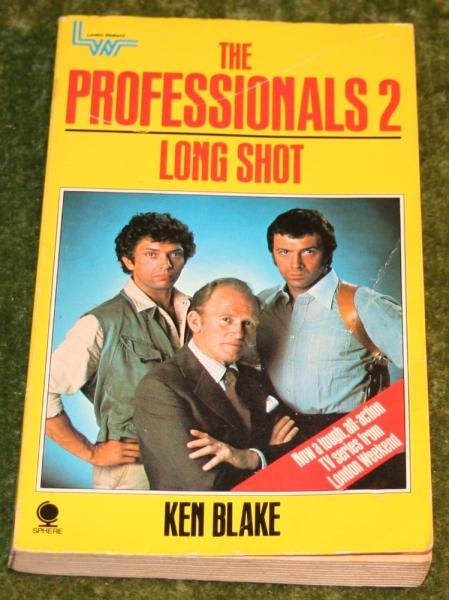 professionals paperback 2