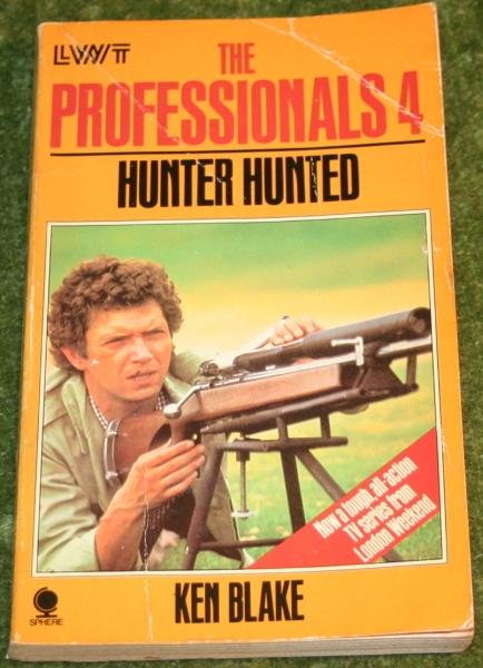 professionals paperback 4
