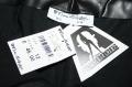 Avengers Movie Emma Peel trousers Black PVC (3)