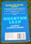 Quantum Leap Carney Knowledge paperback