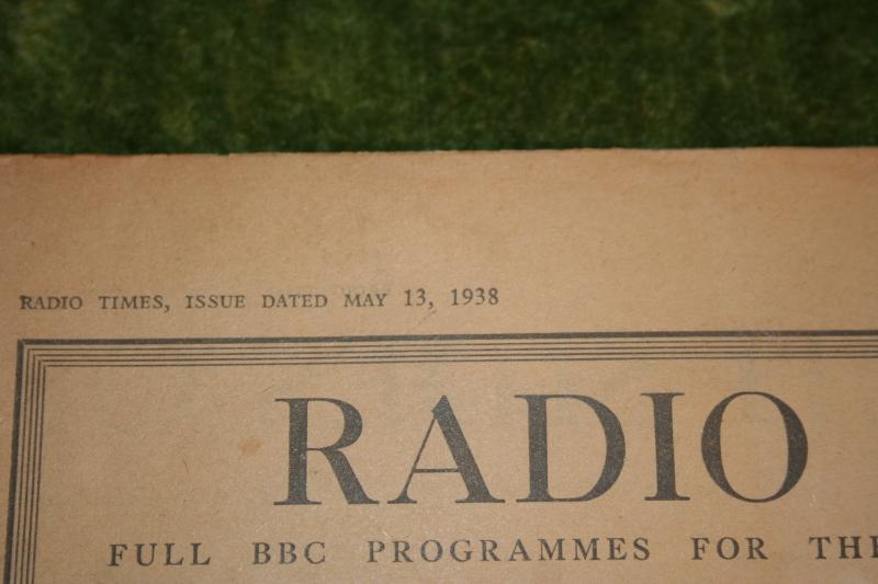 radio times may 1938 (2)