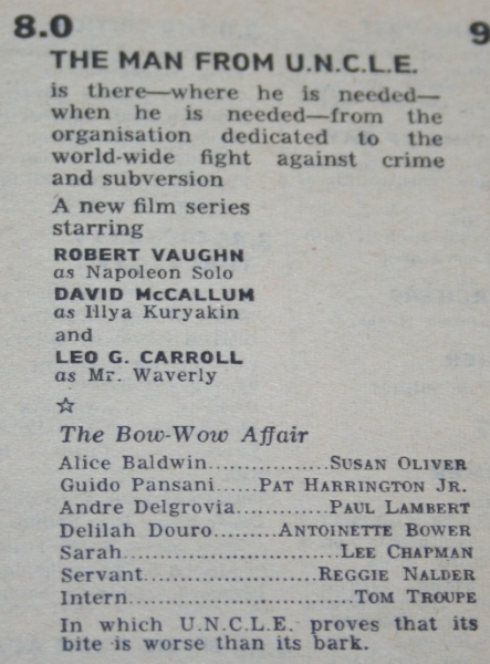 radio times 1965 august 7-13 (7)