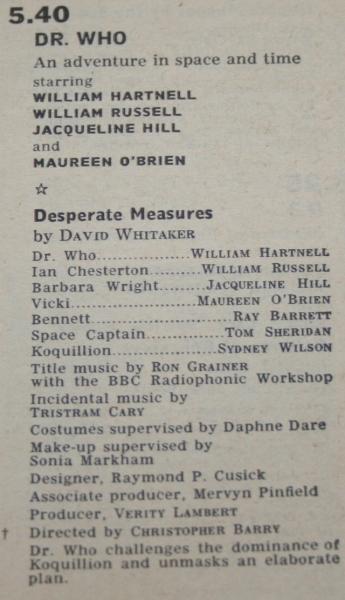 radio times 1965 january 9-15 (3)