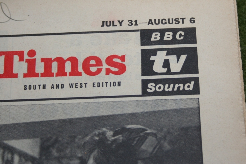 Radio times 1965 July 31 - August 6 (4)