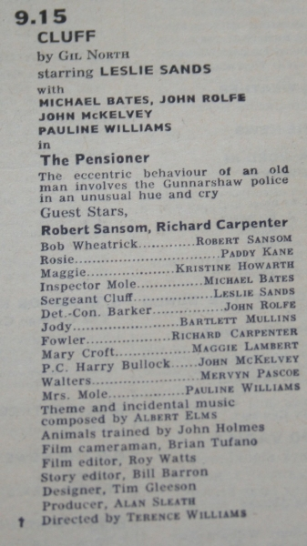 Radio times 1965 July 31 - August 6 (6)