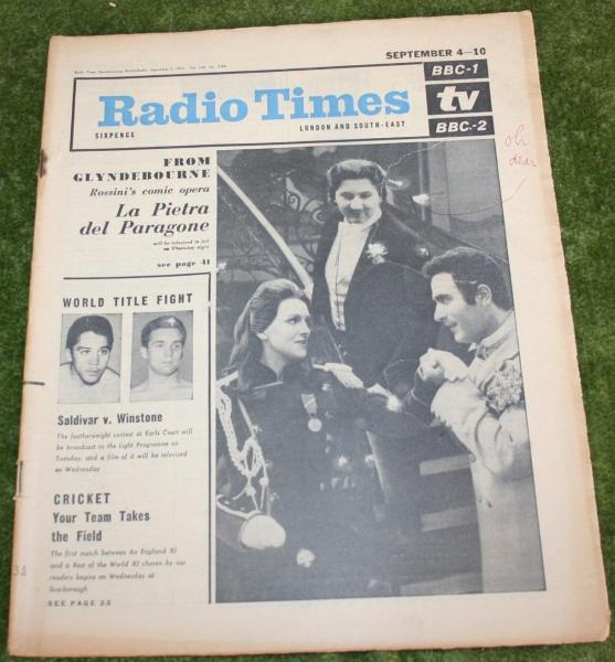 radio times 1965 sept 4-10 (2)