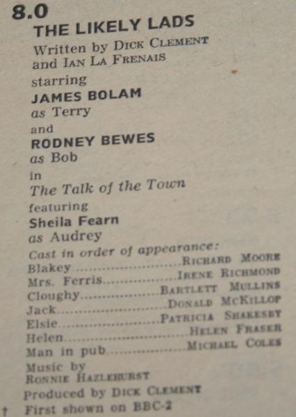 radio times 1965 sept 4-10 (5)