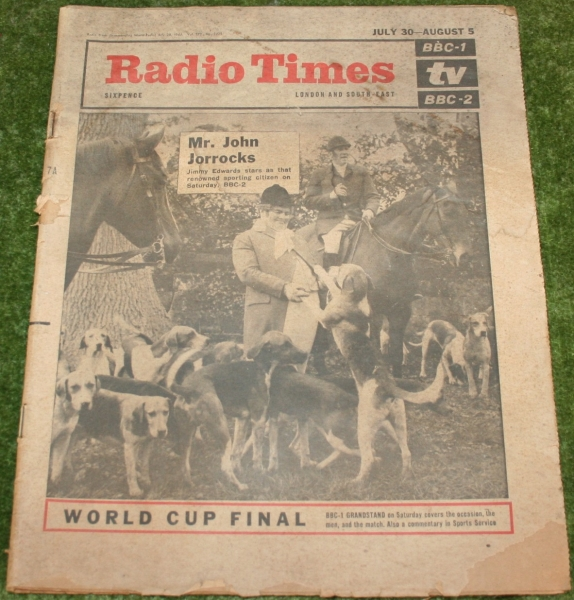 radio times 1966 july 30 - aug 5 (2)