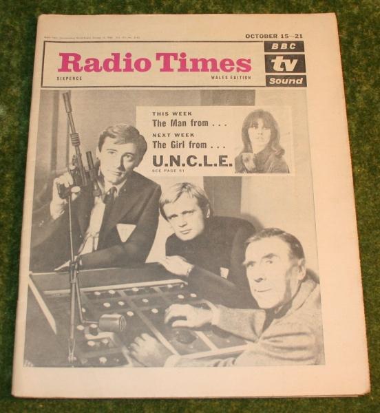 Radio Times 1966 Oct 15 - 21 (2)