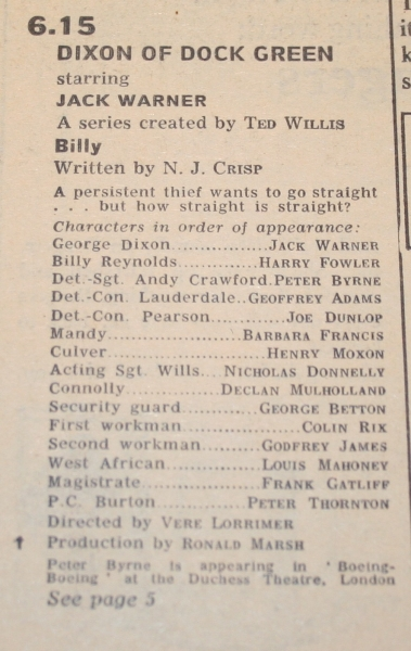 Radio Times 1966 Oct 15 - 21 (8)