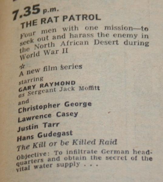 Radio Times 1967 January 7-13 (12)