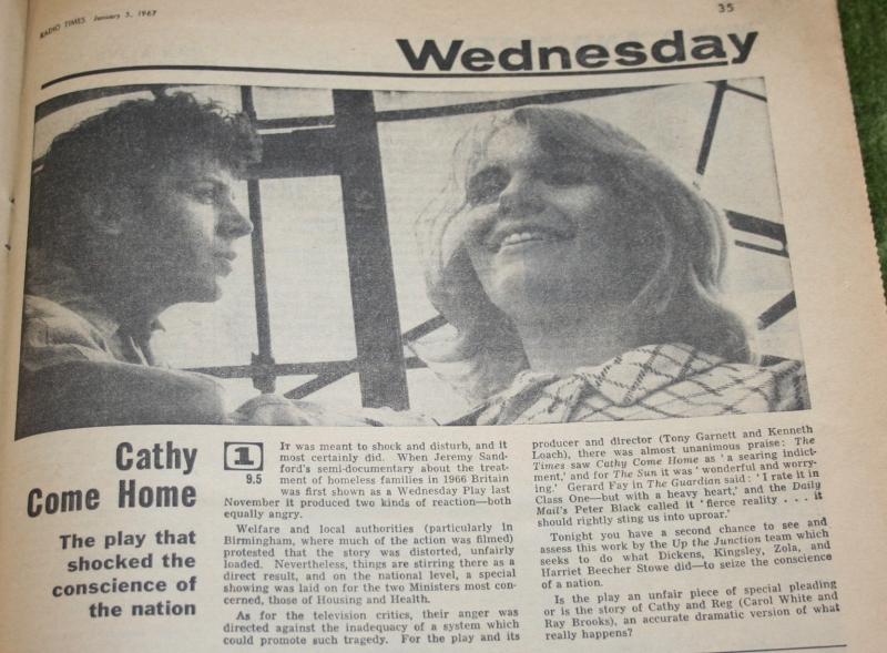 Radio Times 1967 January 7-13 (14)