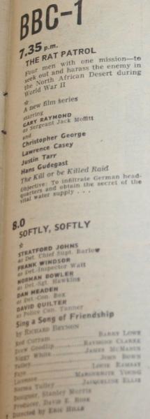Radio Times 1967 January 7-13 (15)