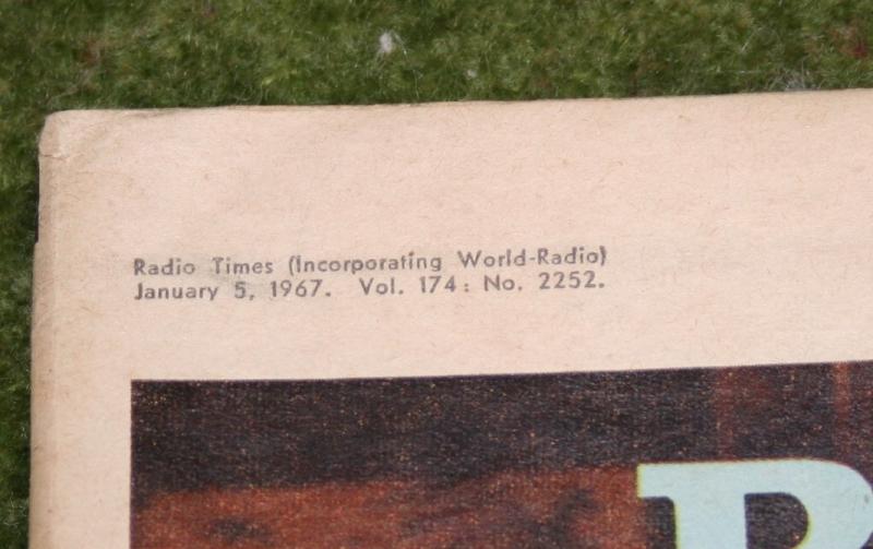Radio Times 1967 January 7-13 (3)
