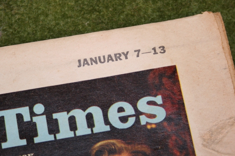 Radio Times 1967 January 7-13 (4)