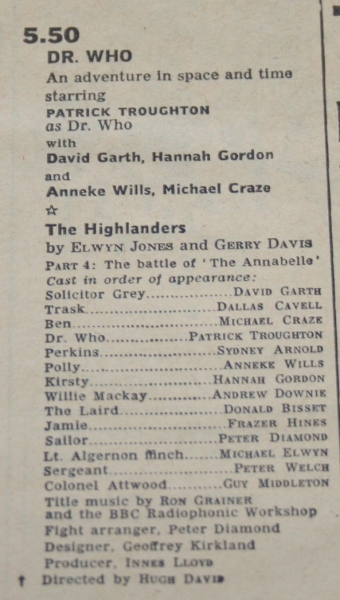 Radio Times 1967 January 7-13 (6)