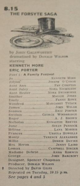 Radio Times 1967 January 7-13 (9)
