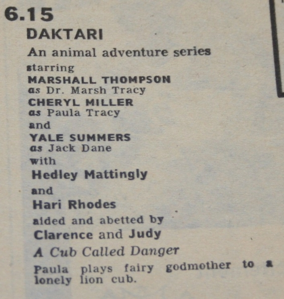 Radio Times 1967 July 8-14 (11)