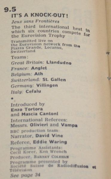 Radio Times 1967 July 8-14 (12)