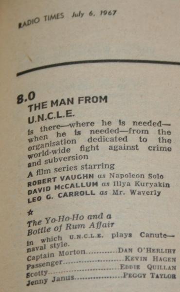 Radio Times 1967 July 8-14 (13)