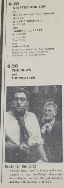 Radio Times 1967 July 8-14 (15)