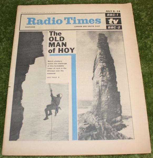 Radio Times 1967 July 8-14 (4)