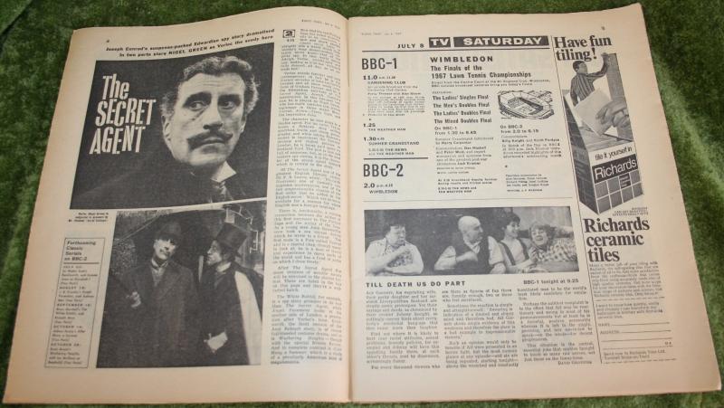 Radio Times 1967 July 8-14 (6)
