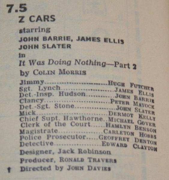 Radio Times 1967 July 8-14 (9)