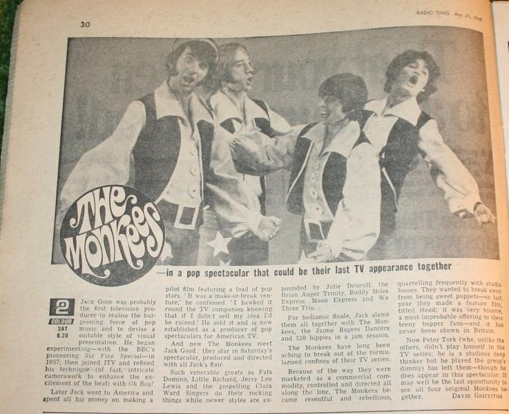Radio Times 1969 may 24 -30 (10)