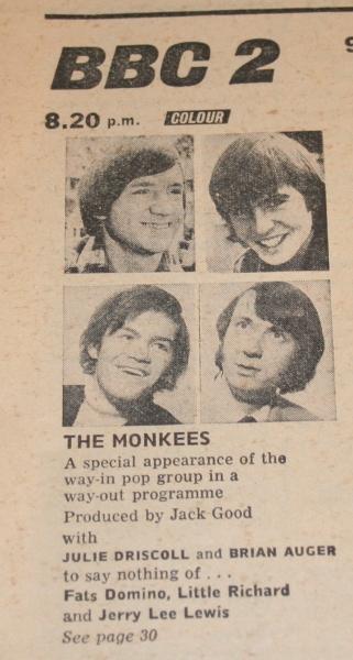 Radio Times 1969 may 24 -30 (4)